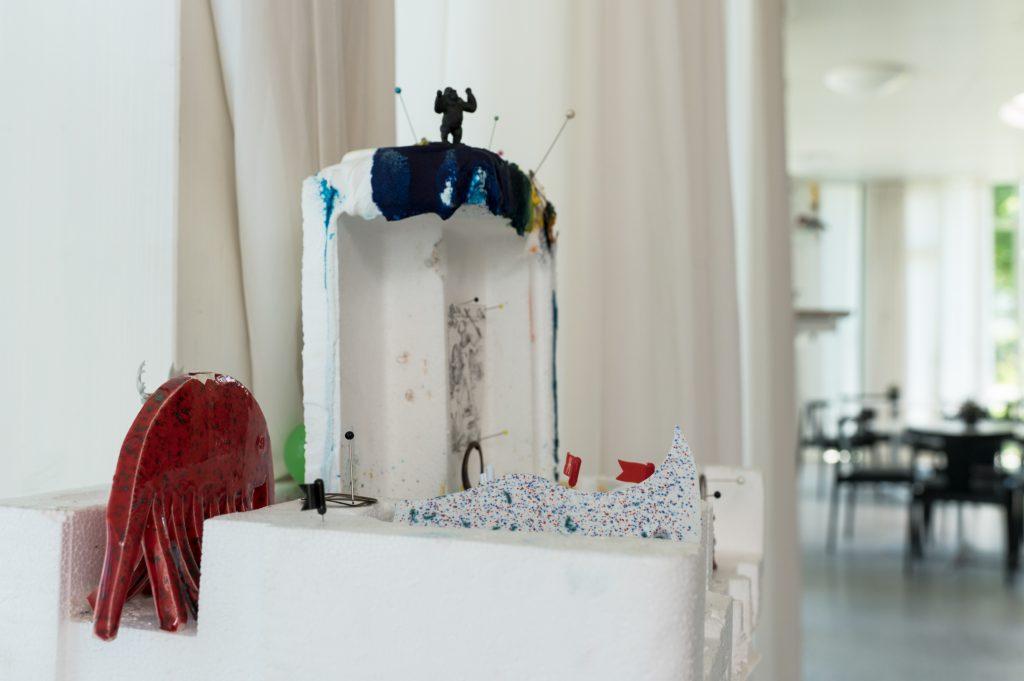 Kunstwerk Valentin Beck