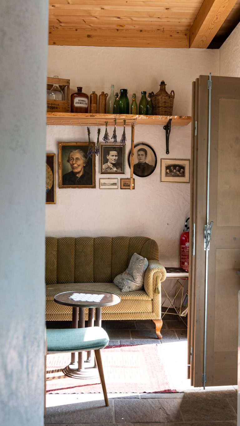 Hof Café