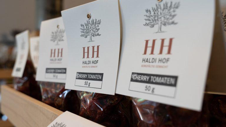Haldihof