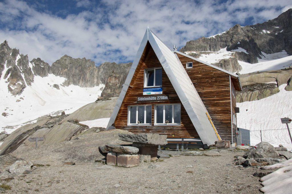 Sidelen-Hütte